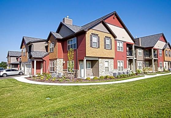 The Quarry Apartments, Dewitt, MI