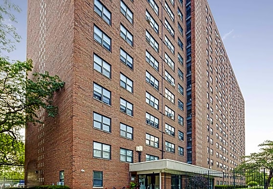 Midway Gardens Apartments Chicago Il 60637