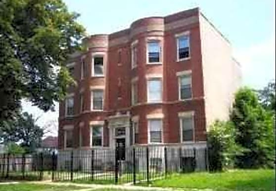 7741 S Normal Ave, Chicago, IL