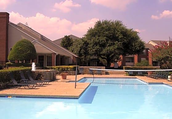 Colonial Village at Vista Ridge Apartments - Lewisville ...