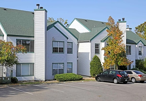 Woodlake Village Apartments, Independence, MO