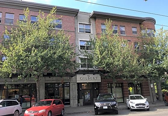 The Gilbert House, Seattle, WA