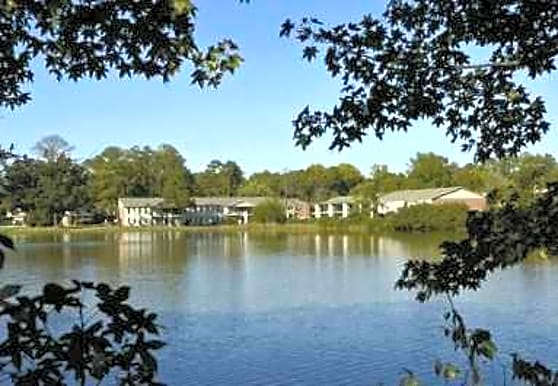 Lake Shore Village, Columbia, SC
