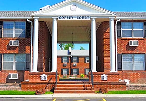Copley Court Apartments, Williamsville, NY
