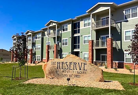 The Reserve at West T-Bone, Greeley, CO