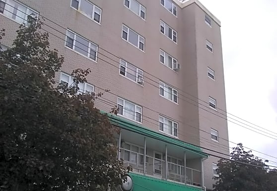 Parkview Towers, Homestead, PA