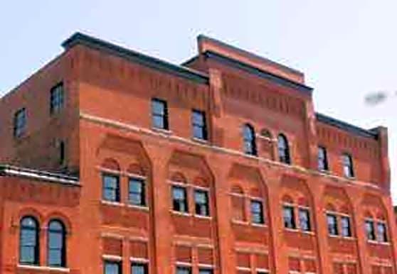 The Phoenix Brewery Apartments, Buffalo, NY