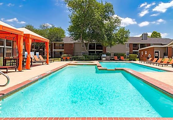 Presidio Apartments, Allen, TX