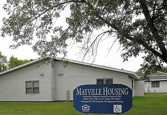Mayville Housing, Mayville, ND