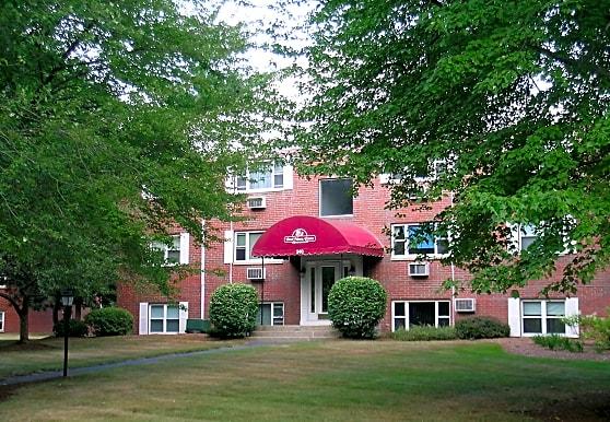Brook Haven Estates, Attleboro, MA