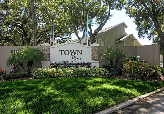 Town Place, Clearwater, FL