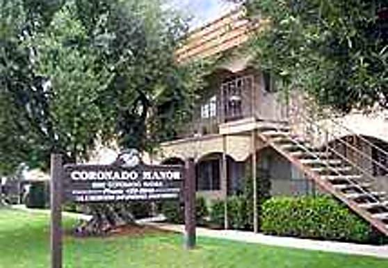 Coronado Manor, San Diego, CA