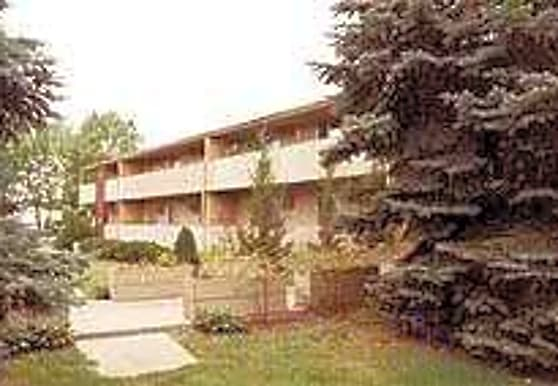 University Circle Apartments, Toledo, OH
