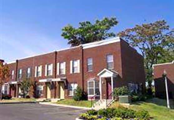 Owens Place, Memphis, TN