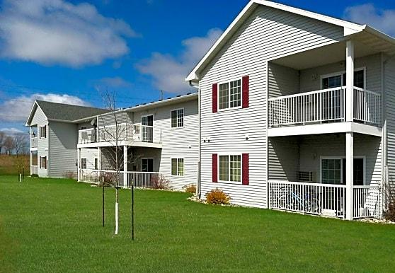 Riverwood Apartments, Detroit Lakes, MN
