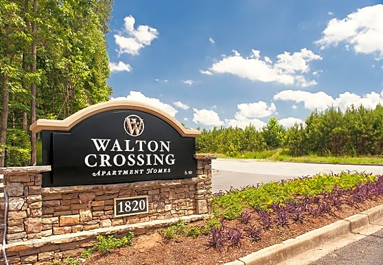Walton Crossing, Austell, GA