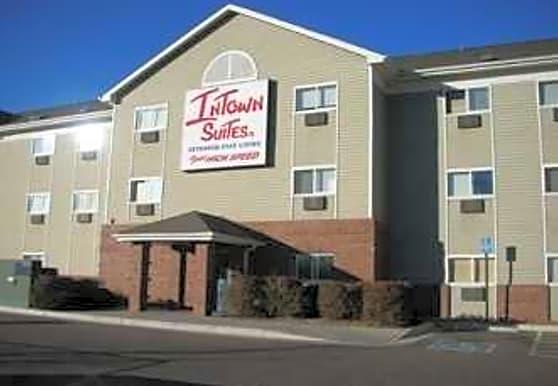 InTown Suites - Columbus East (ZEO), Columbus, OH