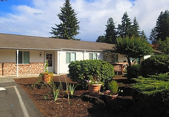 Wishing Well Apartments - Marysville, WA 98270