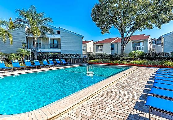 Sunstone Palms, Tampa, FL