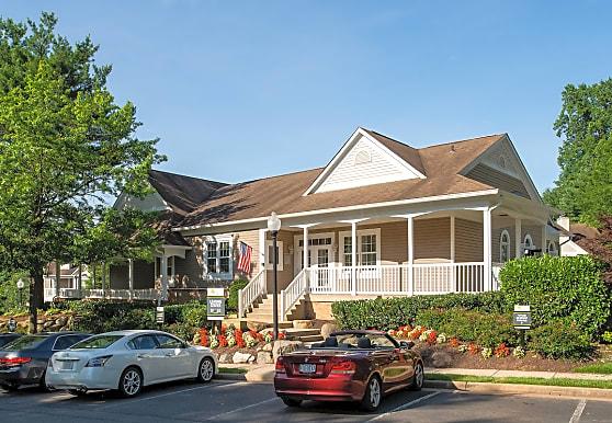 The Elms at Oakton, Fairfax, VA