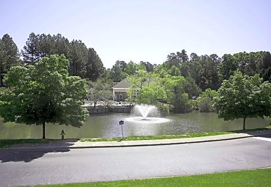 Mission University Pines, Durham, NC