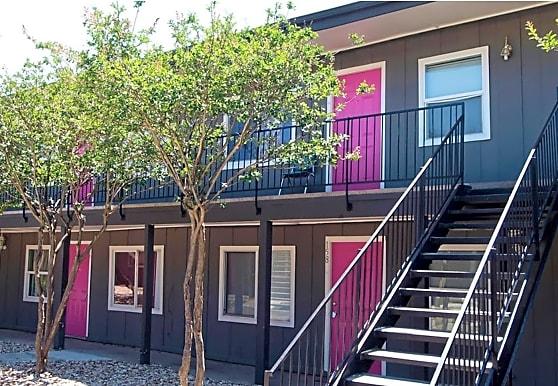Villas At Mueller, Austin, TX
