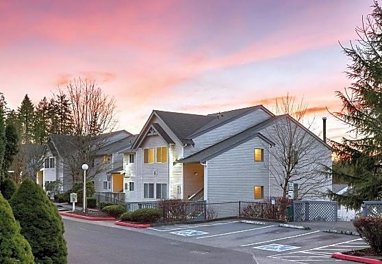 Atlas Apartments, Port Orchard, WA