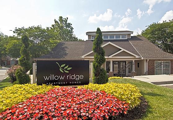 Willow Ridge, Charlotte, NC
