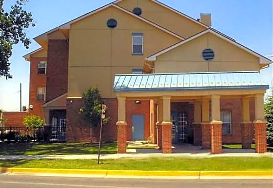 Miles Manor Apartments, Ecorse, MI