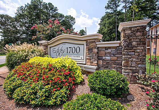 Estates 1700, Norcross, GA