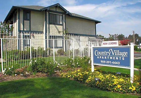 Country Village, Ontario, CA