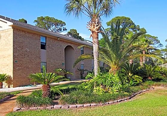 Jaymar Apartments, Fort Walton Beach, FL