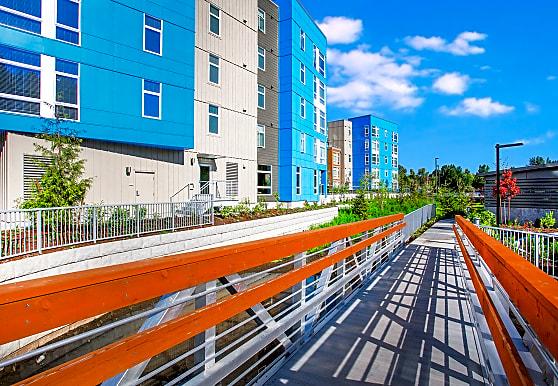 Atlas Apartment Homes, Issaquah, WA