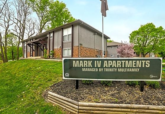 Mark IV, Parkville, MO