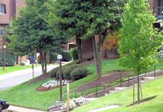 Margate Manor, Fairfax, VA