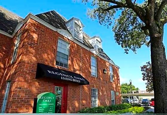 Regency Oaks Apartments, Casselberry, FL