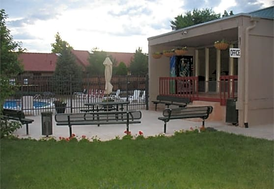 Woodhaven Apartments, Pueblo, CO