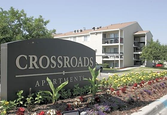 Crossroads, West Valley City, UT