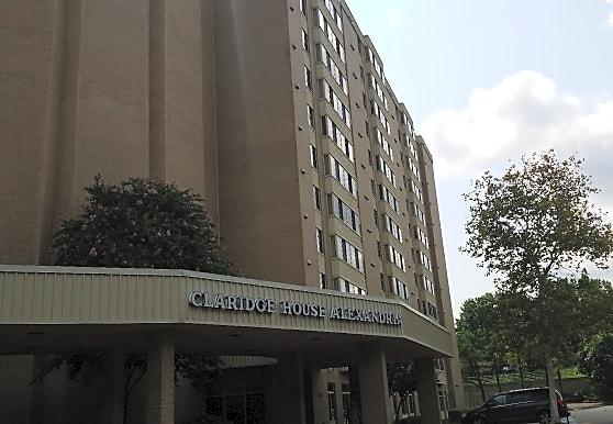Claridge House II, Alexandria, VA