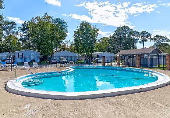 Continental Village, Jacksonville, FL