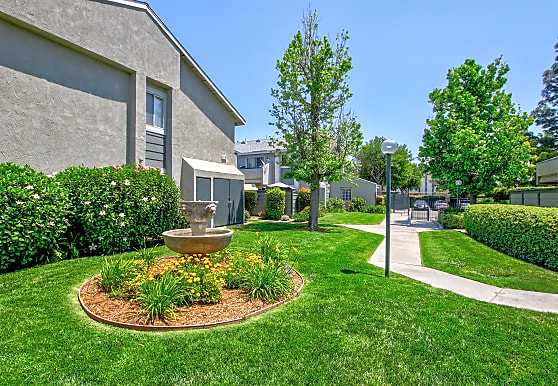 Concord Place Apartment Homes, Riverside, CA