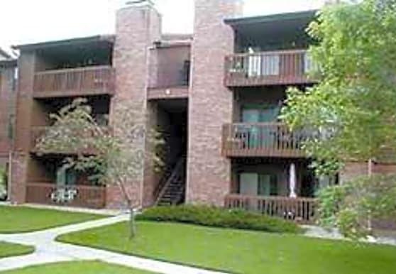Palmetto Club Apartments, Arvada, CO