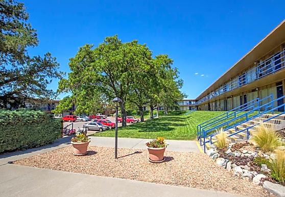 Four Hills Studios, Albuquerque, NM