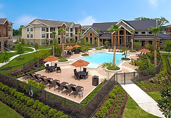 Northgate Oaks, Houston, TX