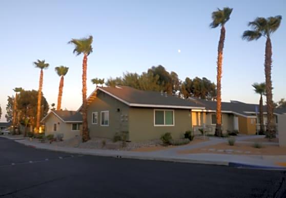Sagewood Manor Apartments - Twentynine Palms, CA 92277