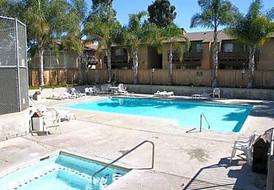 Cedar Glen Apartments, Oxnard, CA