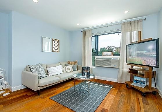 Bronx River Road Apartments, Yonkers, NY
