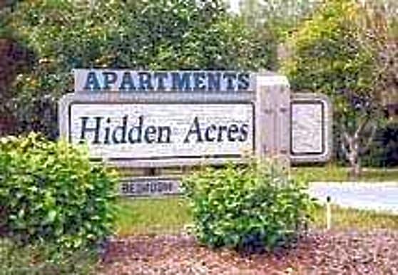 Hidden Acres, Sarasota, FL