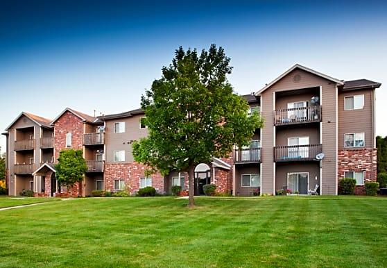 Barrington Park by Broadmoor, Sioux City, IA
