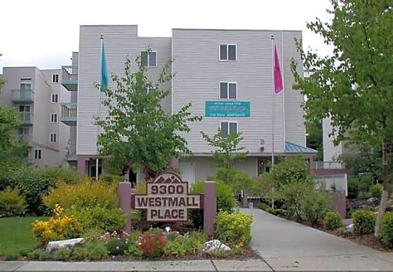 West Mall Place, Everett, WA